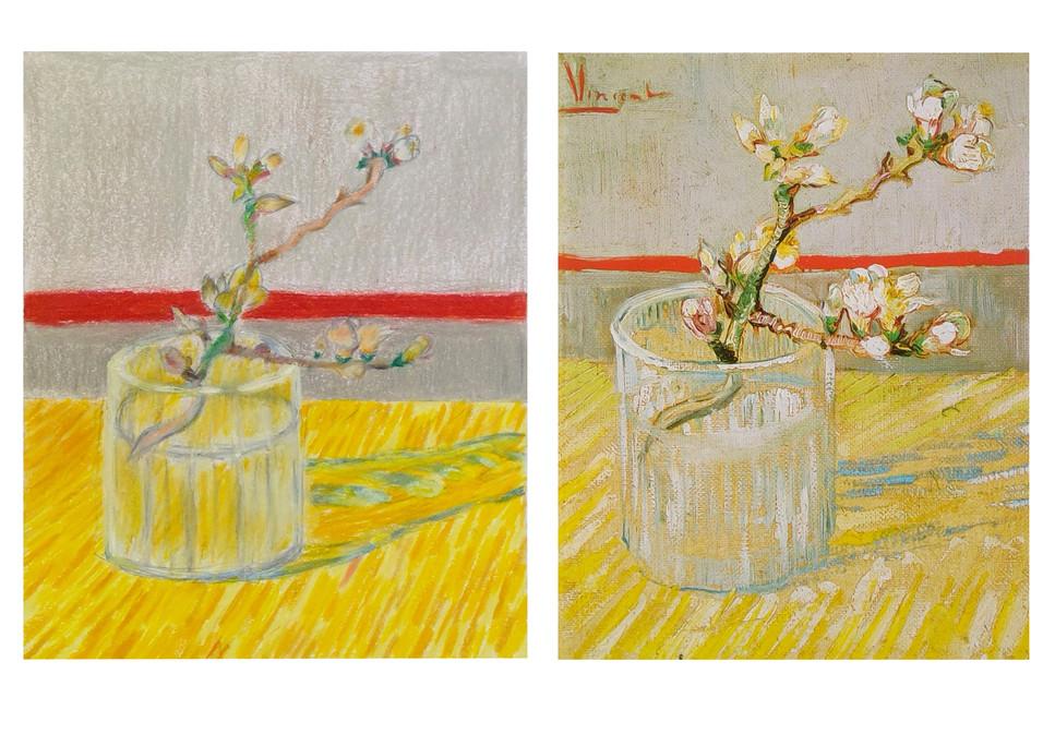 Antoine - Van Gogh