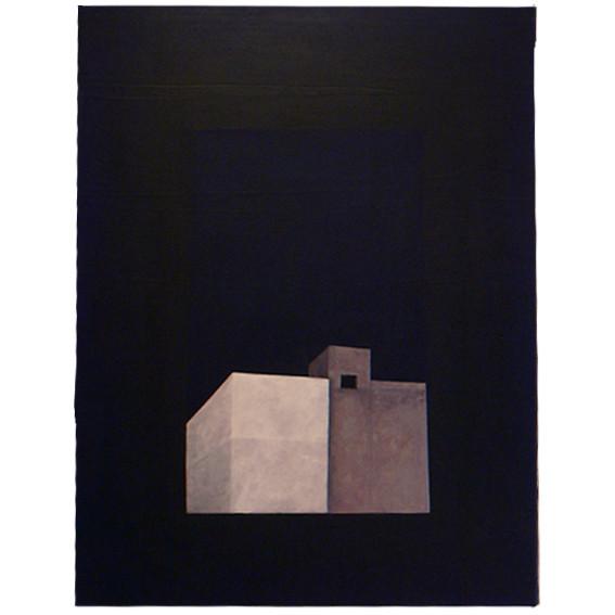 Acrylique sur toile 3 - 100/70