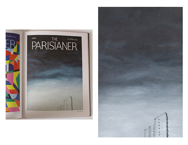 Le Parisianer - ed. La lettre P,10_18