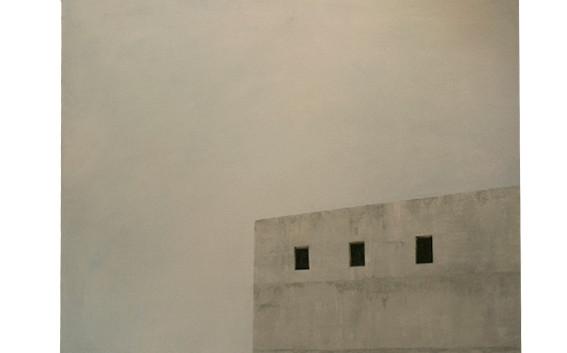 acrylique sur toile - 100_81