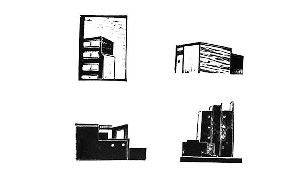 Linogravures 10_15cm