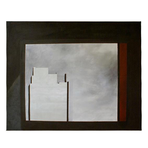 Acrylique sur toile 2 - 100/81