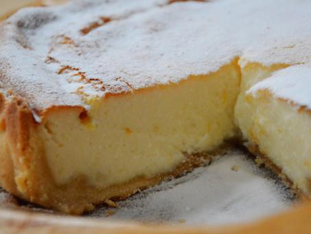 Requesón de Oma: ¡la deliciosa tarta de la abuela!
