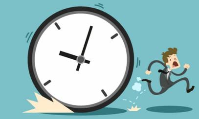 Gestão do Tempo: Será que ela podem ser um fator determinante no sucesso de sua empresa?