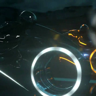 Tron Evolution Trailer