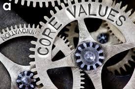 CORE VALUES & VISION VIRTUAL WORKSHOP
