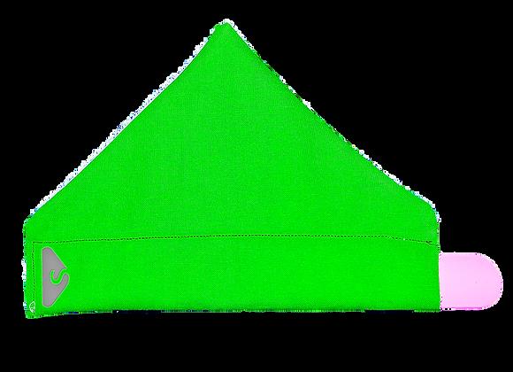 Solid Green SnapNap