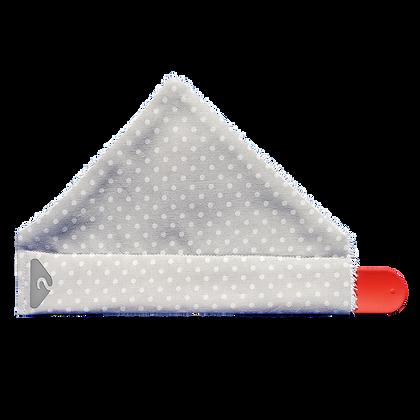 Grey Dot SnapNap
