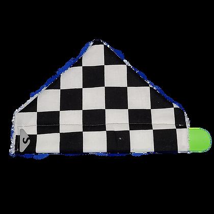 Checkered SnapNap