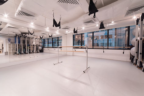 Empower Studio for Ballet