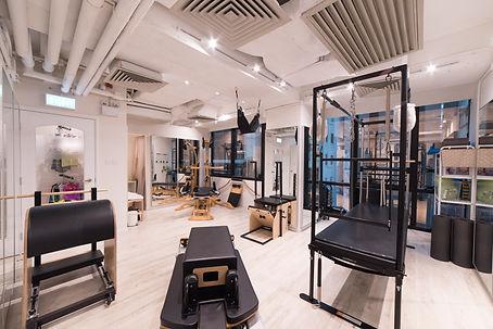 Elevate Private Studio