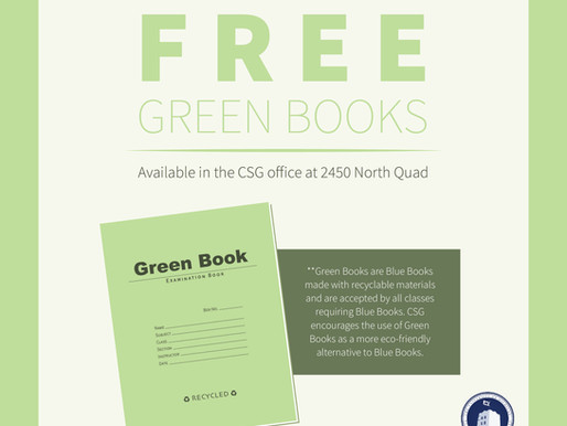 Free Green Books