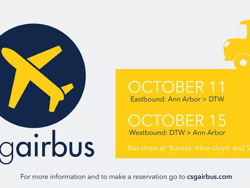Airbus - Fall Break 2019