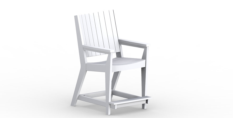 Mayhew Chat Counter Chair