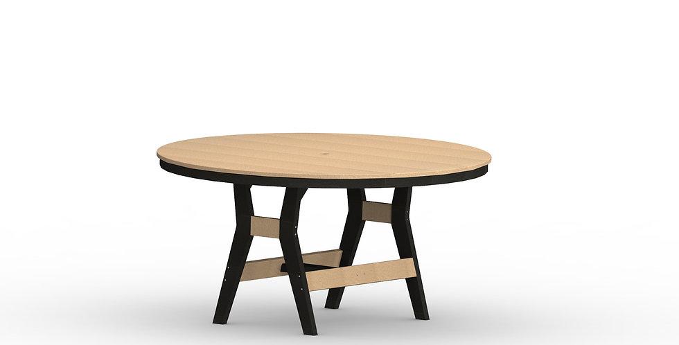 "Harbor 60"" Round Table"