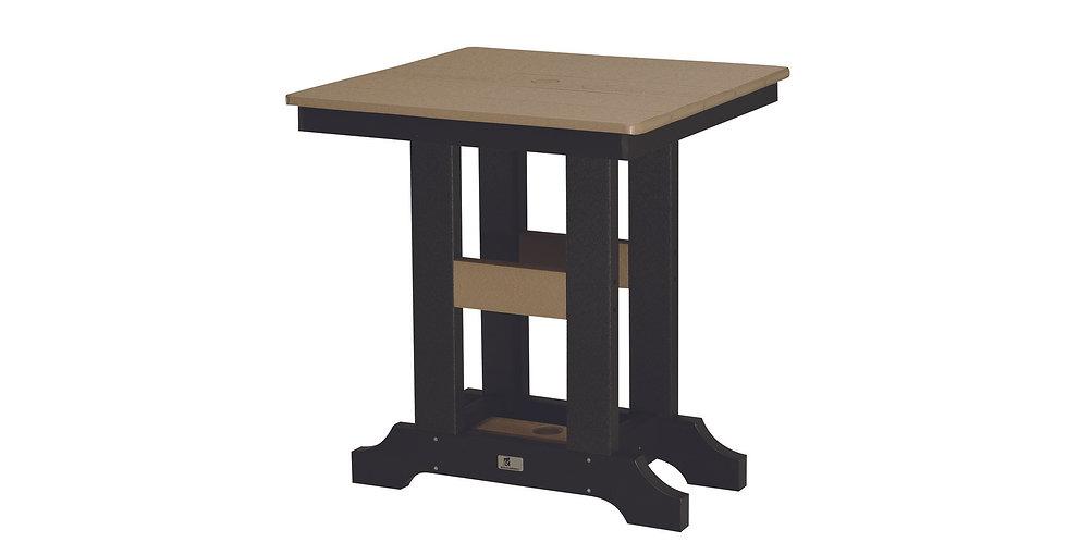 """Garden Classic 28"""" Square Table"""