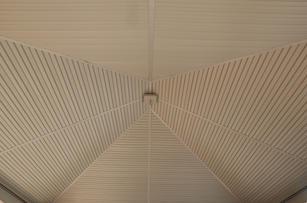 Vinyl - Beaded Ceiling