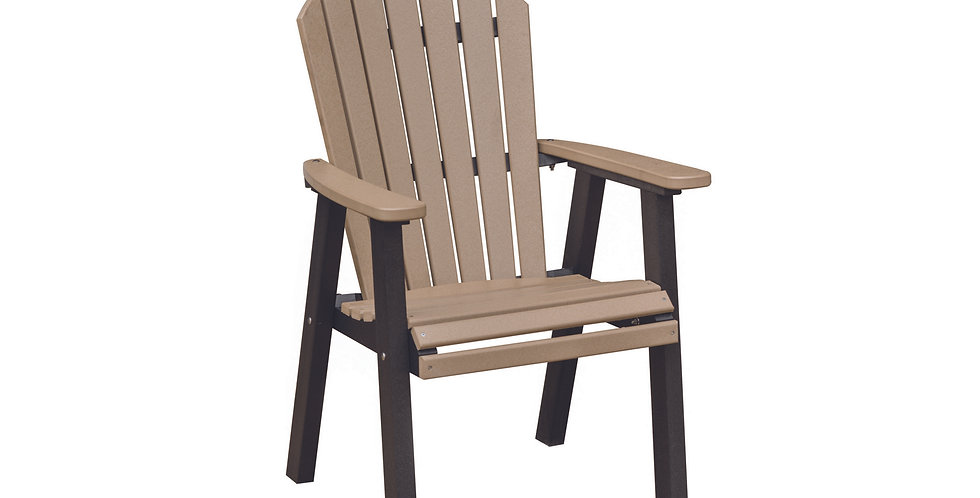 Comfo Back Dining Chair