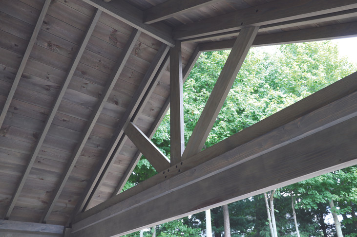 Rafter Roof