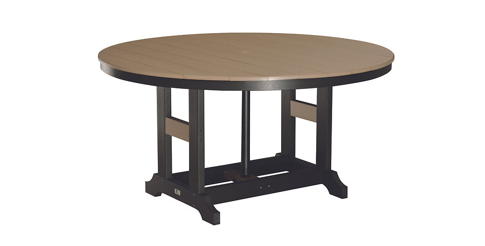 "Garden Classic 60"" Round Table"