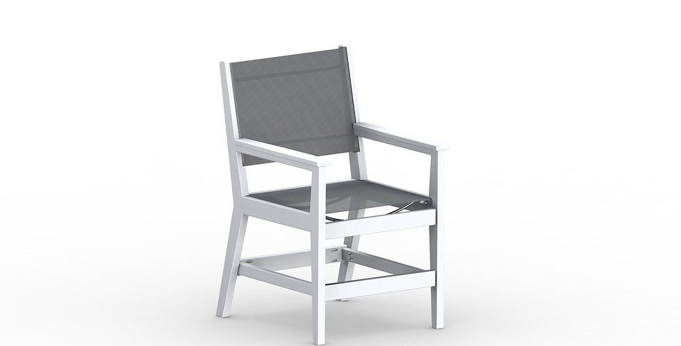 Mayhew Sling Dining Chair