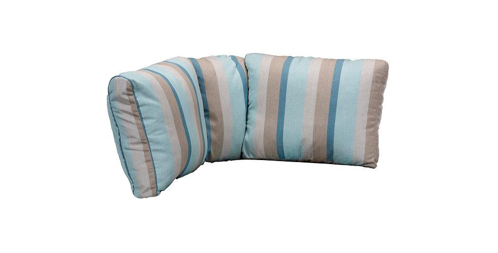 Classic Terrace Corner Back Cushion