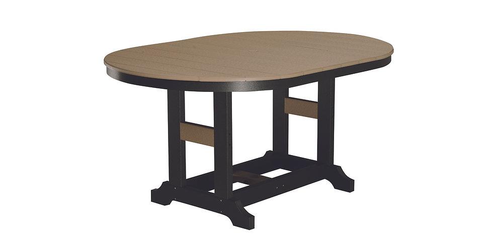 Garden Classic Oblong Table