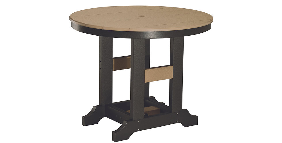 "Garden Classic 38"" Round Table"
