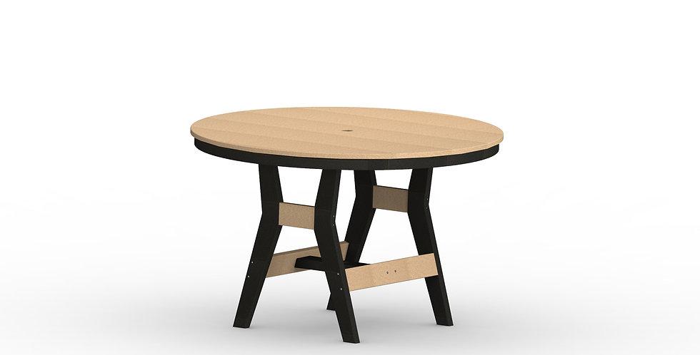"48"" Round Harbor Table"