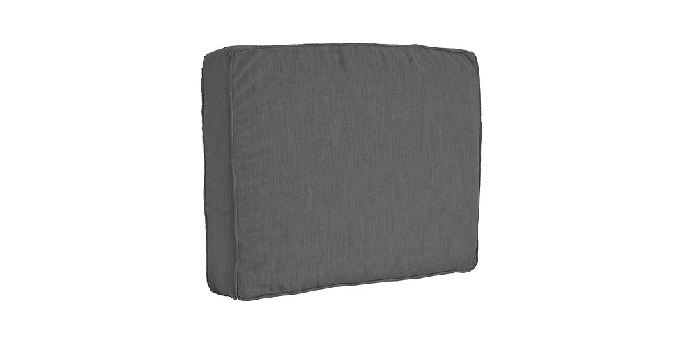 Nordic High Back Cushion