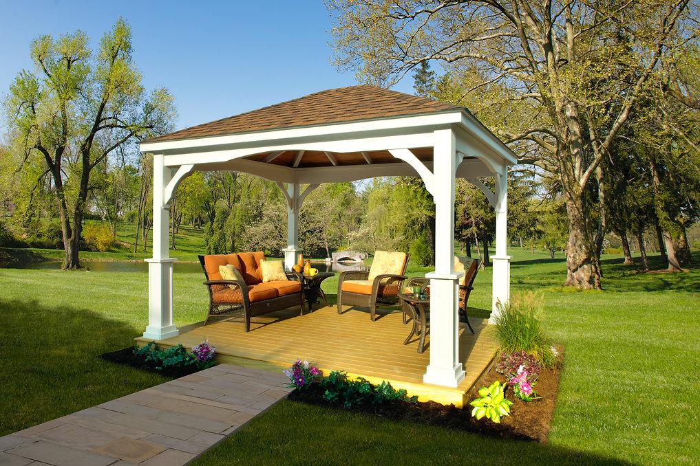 10x12 Hampton Pavilion Regular Roof.jpg