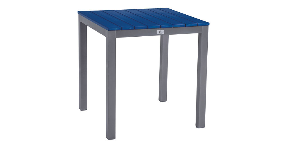 """Pax 28"""" Square Dining Table"""
