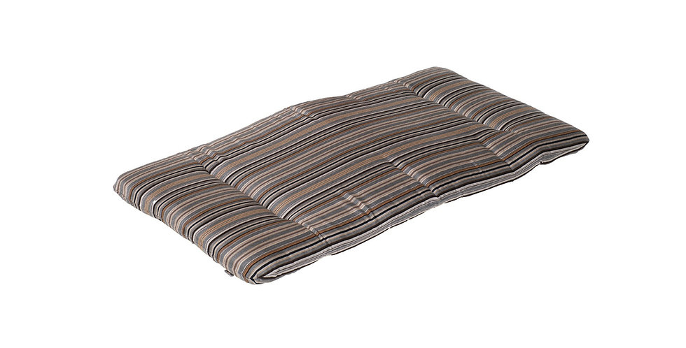 Casual Back Chaise Lounge Seat Cushion