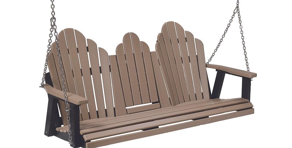 Cozi Back Three Seat Swing