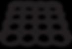 08SQFT-16C Square Tub Insert