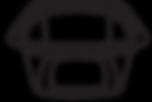4.5SQC-12-LR Square Tub Leak Resistant