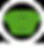 PinnPACK Green Icon