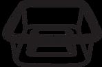 06-SQD-44 Square Tub