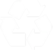 White Recycling Logo.png