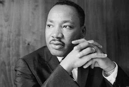 Celebrating Martin Luther King Jr. Day through Service