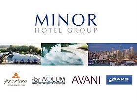 Minor Hotel Group Logo