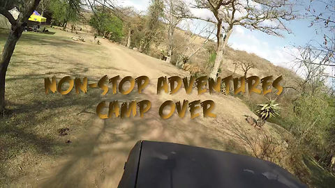 Landrover Owners Club KZN Adventures