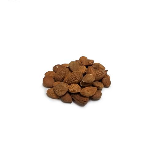 Noyaux d'abricots bio