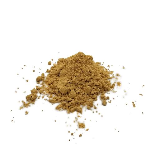 Racine de gingembre en poudre bio