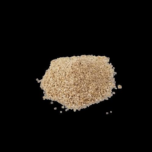 Crème d'avoine bio