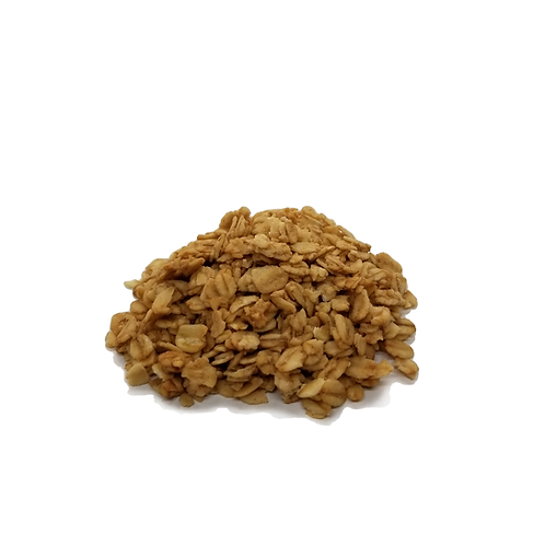 Granola pomme cannelle bio