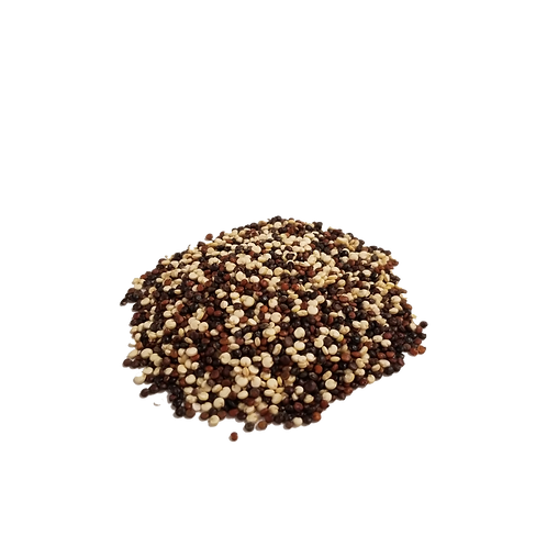 Quinoa 3 couleurs bio