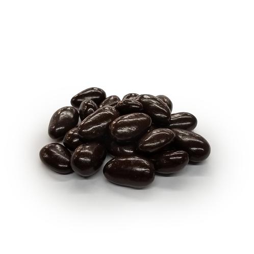 Amandes au chocolat pur bio