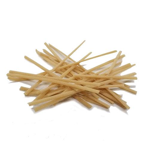 Linguini blé entier bio