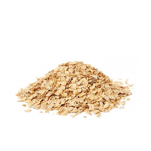 Flocons d'avoine stabilisés réguliers bio